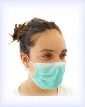 Mascara Cirúrgica